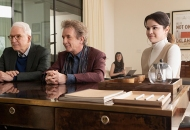 Steve Martin, Martin Short and Selena Gomez, Only Murders in the Building