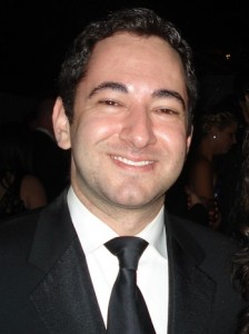 Scott Feinberg