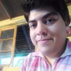 Cristian Canales Sánchez